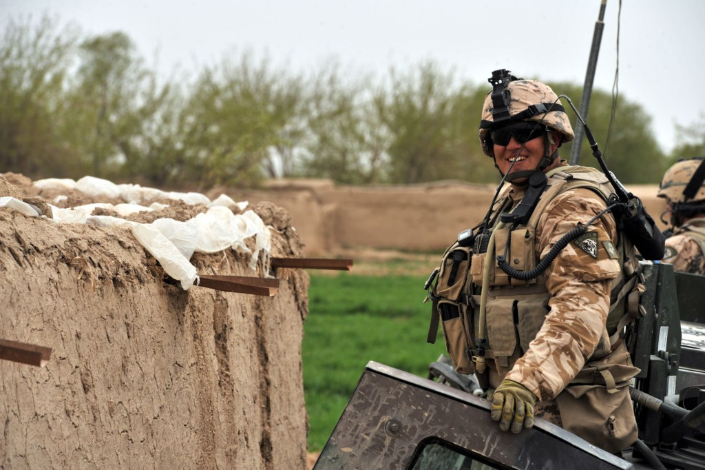 Kapten Argo Sibul Afganistanist: Pidage meeles neid, kes ei saa sellel ajal olla kodus