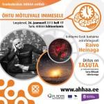 AHHAA kutsub kohtuma astrofotograaf Raivo Heinaga