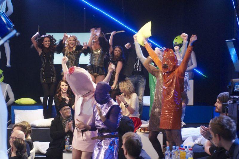 Selgusid Eesti Laulu esimesed finalistid