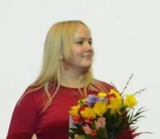 Eesti parim teenindaja on tartlanna Tairi Leis