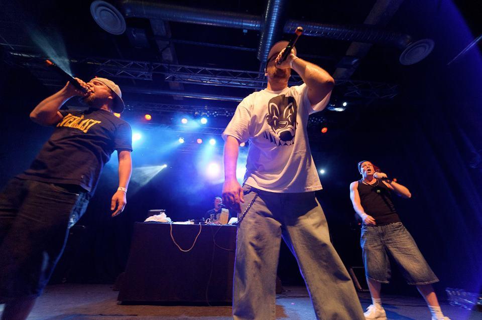 Laupäeval tähistab A-Rühm Rock Cafes 15. sünnipäeva