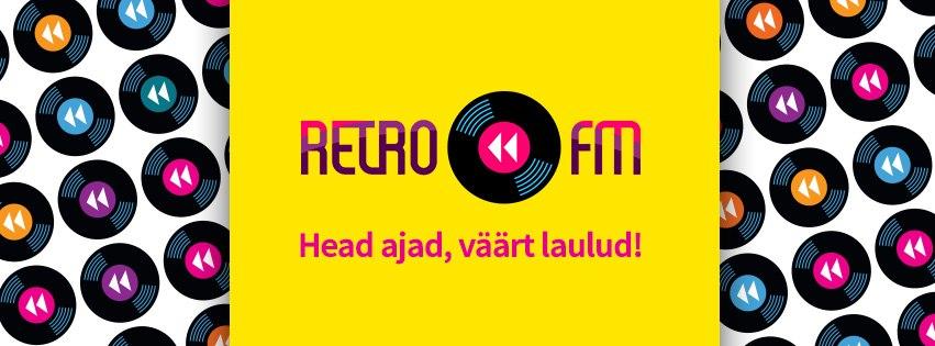 Raadio 3 uus nimi on Retro FM