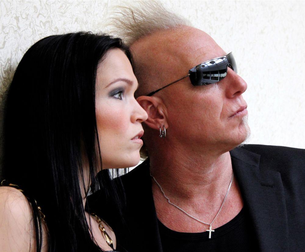 Tarja Turunen toob 20. mail Nokia Kontserdimaja lavale üle 100 muusiku