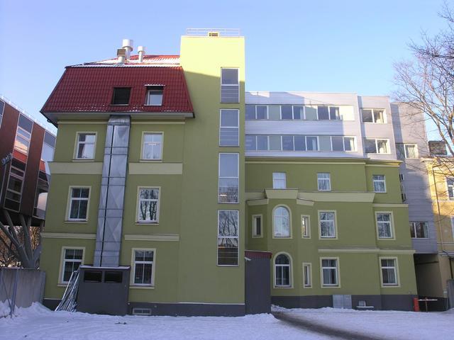 Teadustööde riiklikul konkursil võidutsesid Tallinna ja Tartu koolid