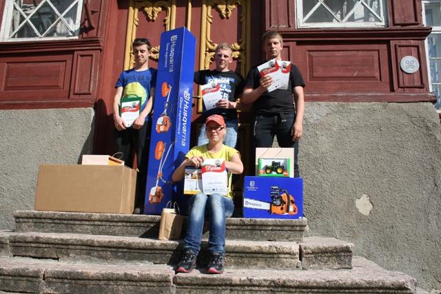 Eesti parimad noortalunikud tulevad Järva- ja Võrumaalt