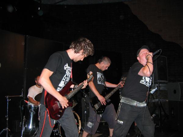 Festivali Punk'n'Rolli esimesed esinejad teada