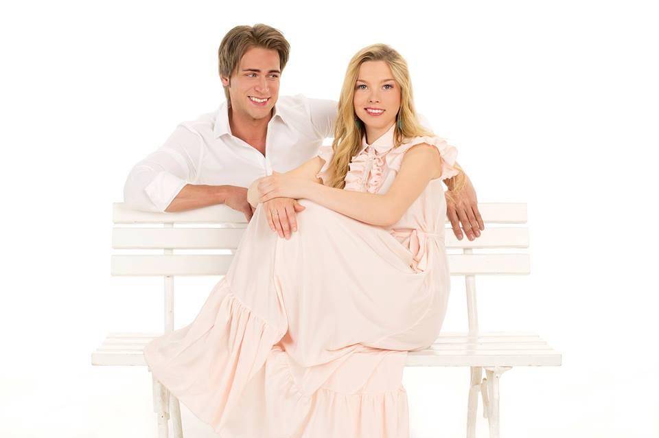 Kontsertkava Armastuse ilmad kätkeb endas Luisa ja Uku tuntumaid laule