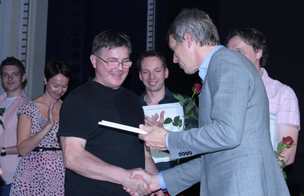 Estoonlased valisid 107. hooaja parimaid kolleege