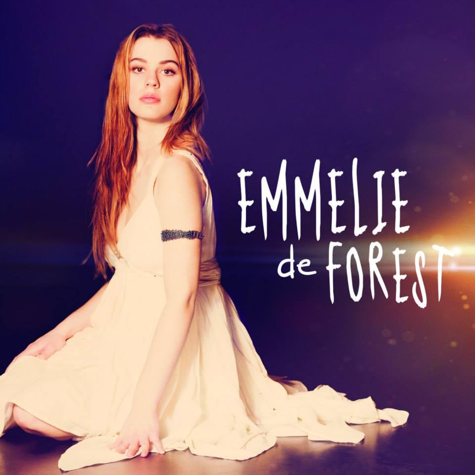 """Ilmus Eurovisiooni võitja Emmelie de Foresti album """"Only Teardrops"""""""