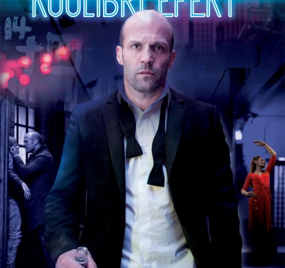 """""""Koolibriefekt"""" - märulifilmide täht Jason Statham uues ampluaas"""