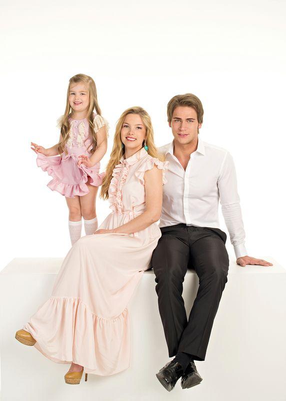 Luisa Värk esineb sel suvel koos tütre Miinaga!