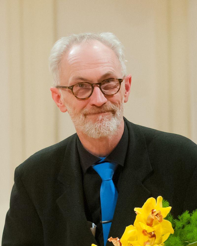 Eesti Kooriühingu esimeheks valiti dirigent Raul Talmar