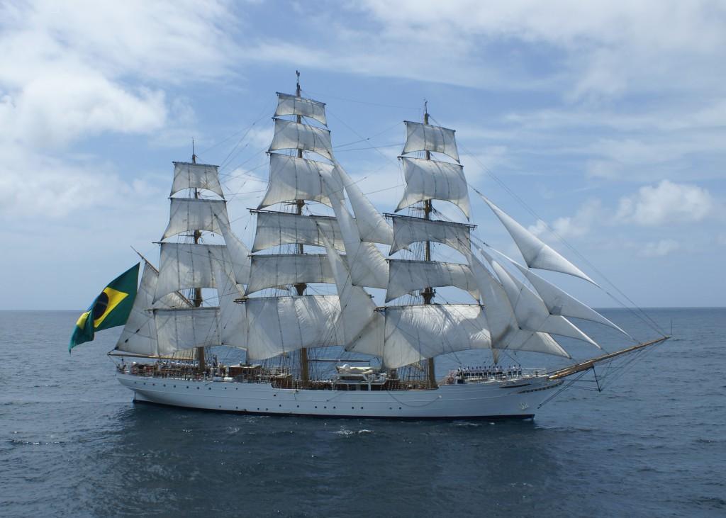 Saaremaad väisanud suursugune purjelaevastik peatub nädalalõpul Riias