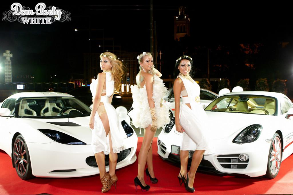 GALERII: Unelmvalge ja luksuslik Dom Party White tõi kohale rekordarvuliselt külalisi!