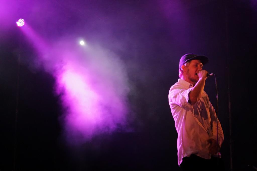 GALERII: Eesti Hiphop Festival hullutas taas noori