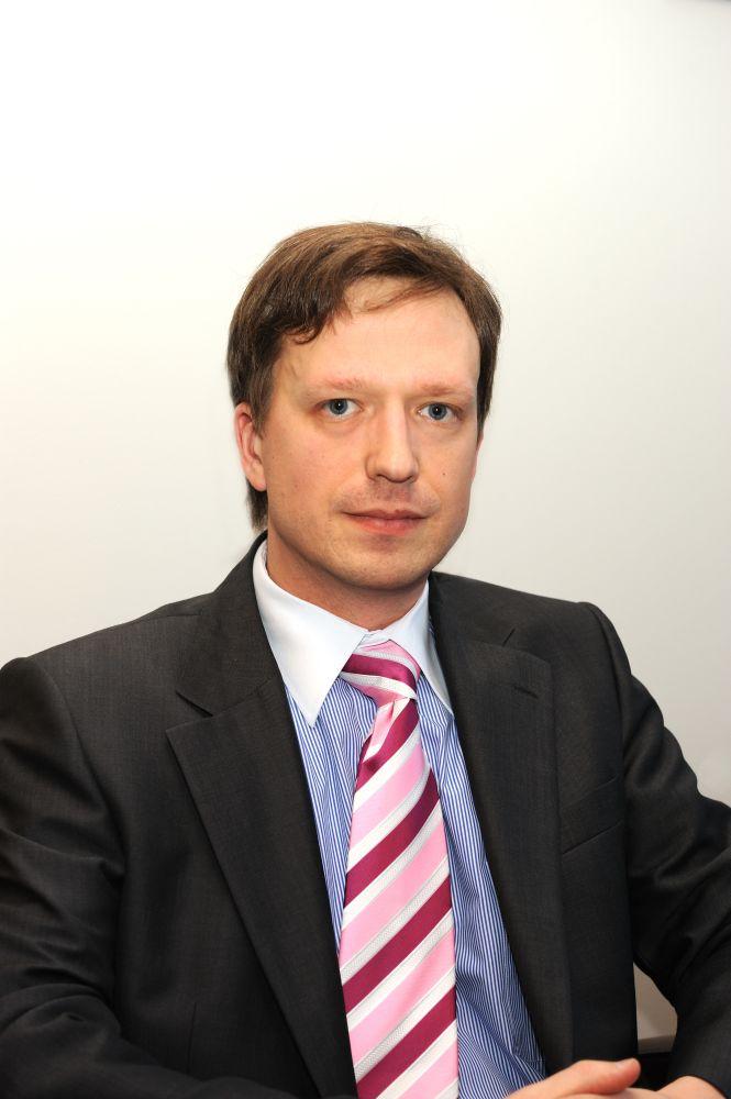 Esimene eestlane valiti OECD eelarvekomitee juhiks