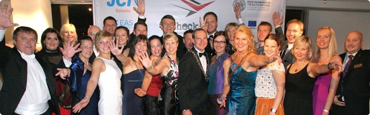 Silmapaistvaks nooreks eestlaseks esitati 13 kandidaati