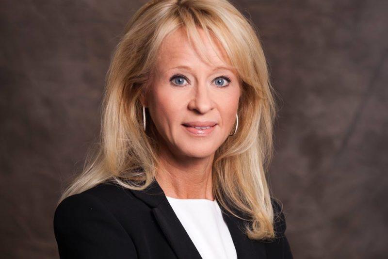 SEB Grupi juht Annika Falkengren pälvis Euroopa aasta pankuri tiitli