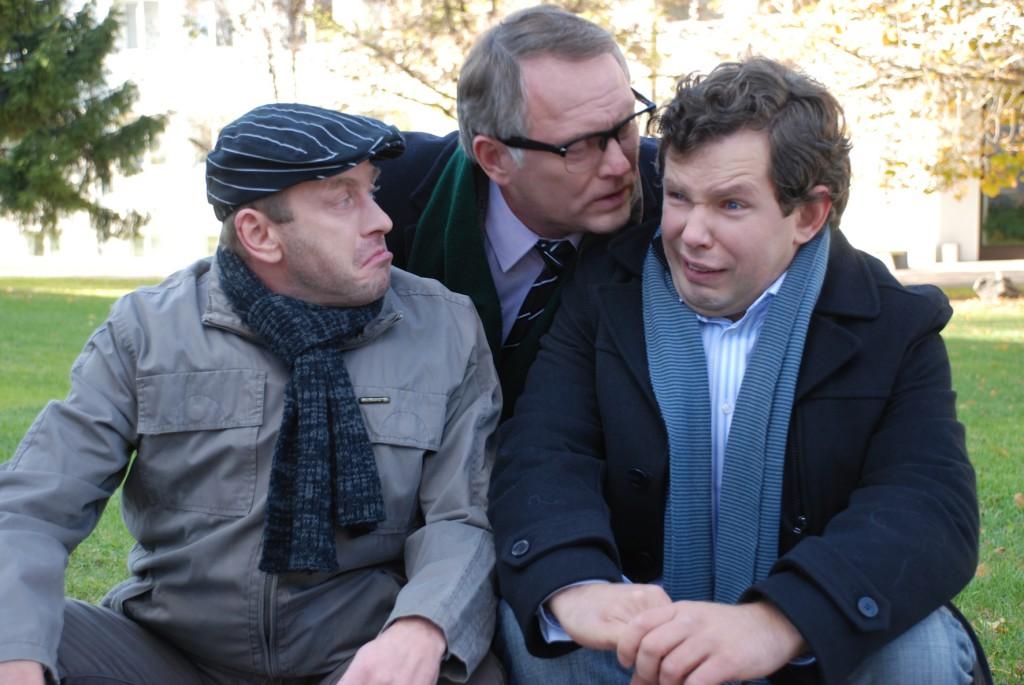 """Täna """"Parim enne"""" – Andres Dvinjaninov mängib seenemaiast ministrit!"""