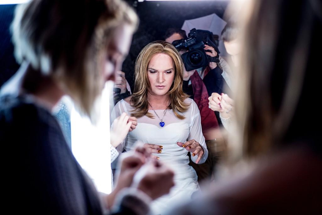 Midagi hingele: Ott Leplandist saab Celine Dion