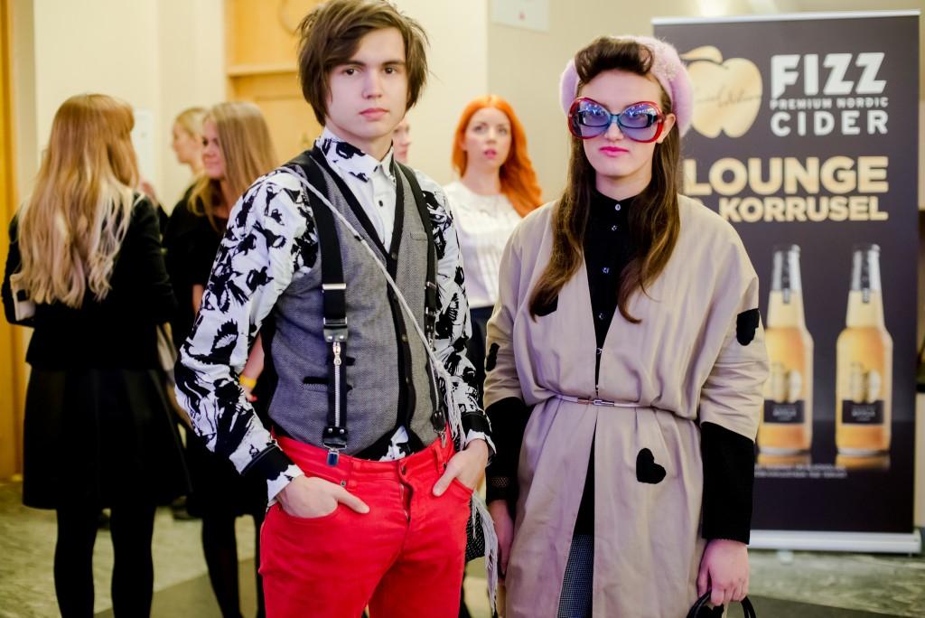 SELTSKONNA GALERII! Tallinn Fashion Week tõi kokku rekordilise arvu külalisi!