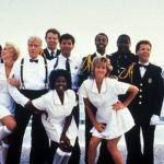 """Homme rõõmustab Kanal 2 """"Politseiakadeemia"""" maratoniga!"""
