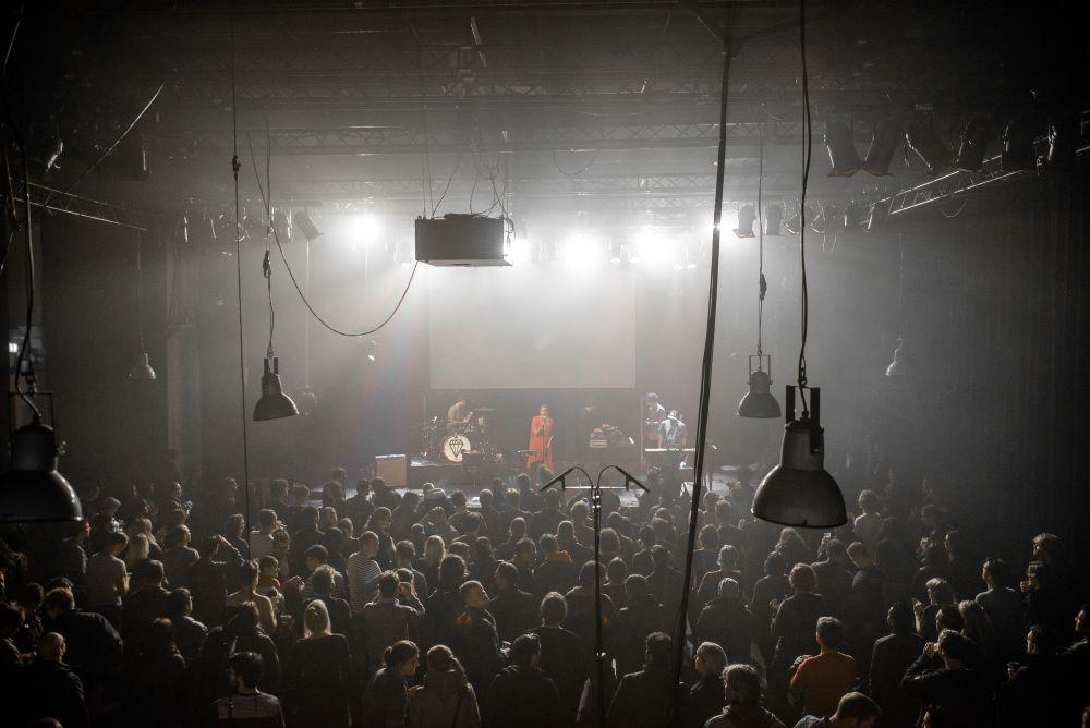 Raadio 2 toob kuulajateni olulised kontserdid kogu Euroopast