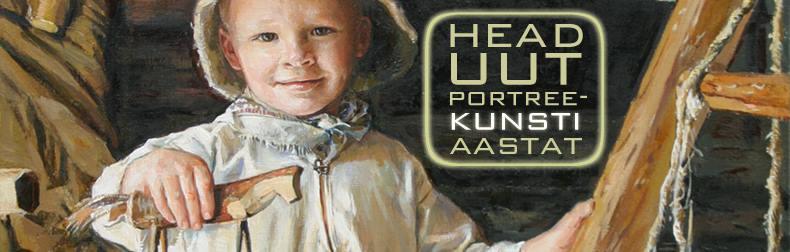 Aapo Pukk pälvis Ameerika Portreekunsti Ühingu auhinna2