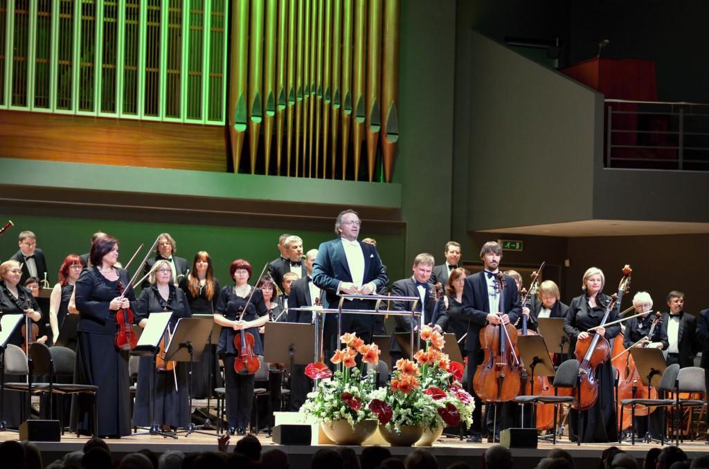 Paul Mägi pälvis Eesti Kultuurkapitali aastapreemia 2013