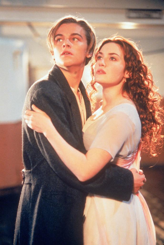 """Tänase teleõhtu vallutab suurfilm """"Titanic"""""""