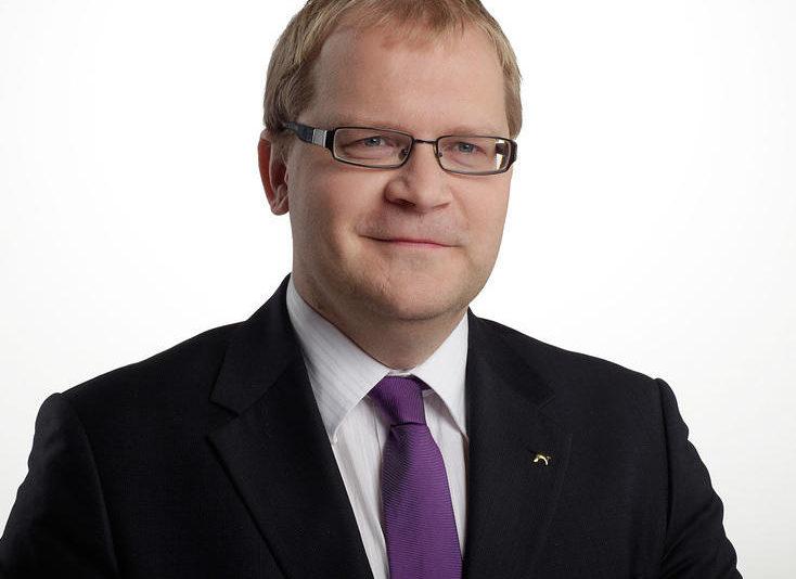 Eesti Päevalehe edetabeli järgi on parim minister Urmas Paet