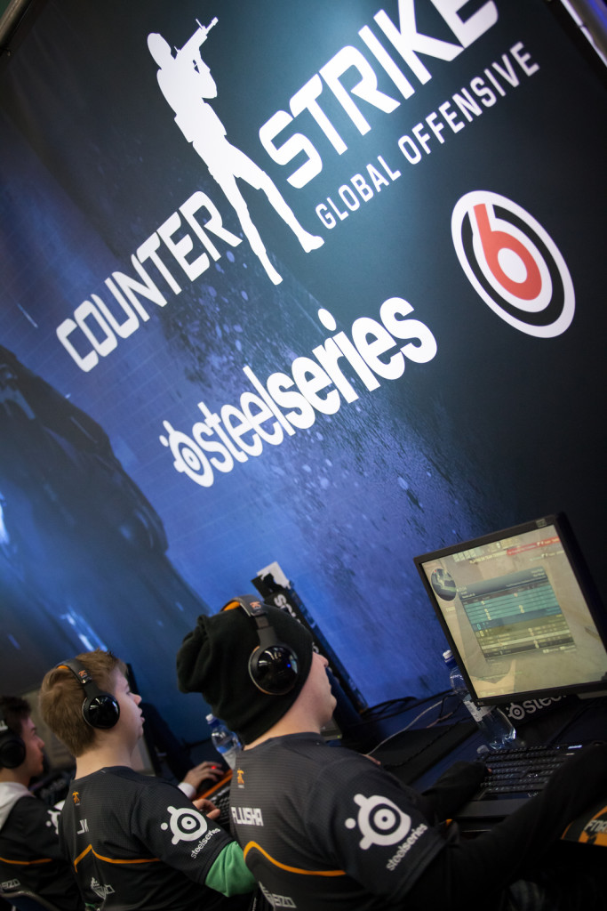 Counter Strike turniiri otseülekannet näeb täna TV3Plays