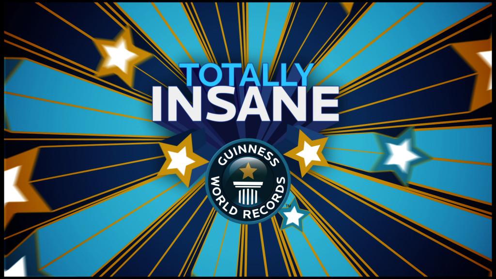 Pööraste inimeste pöörased maailmarekordid taas Kanal 2s!