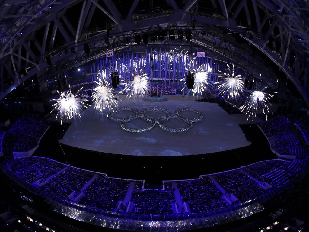 Nädala vaadatuim telesaade oli olümpiamängude lõputseremoonia