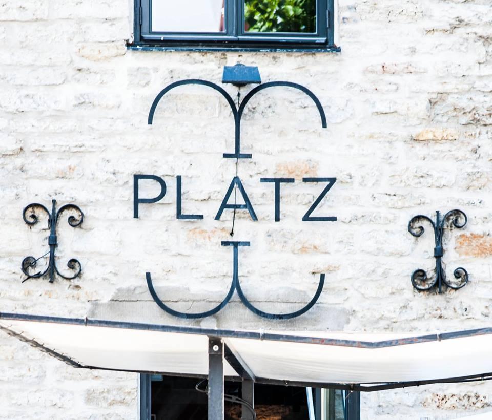 REGISTREERI! Restoran Platz muudab tutvumissündmuse erilisemaks