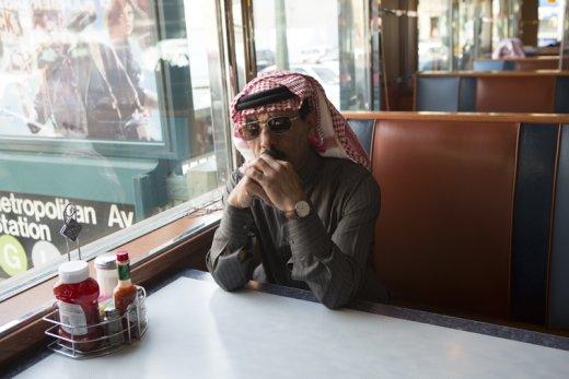 Süüria muusik Omar Souleyman esineb aprillis Tallinnas2