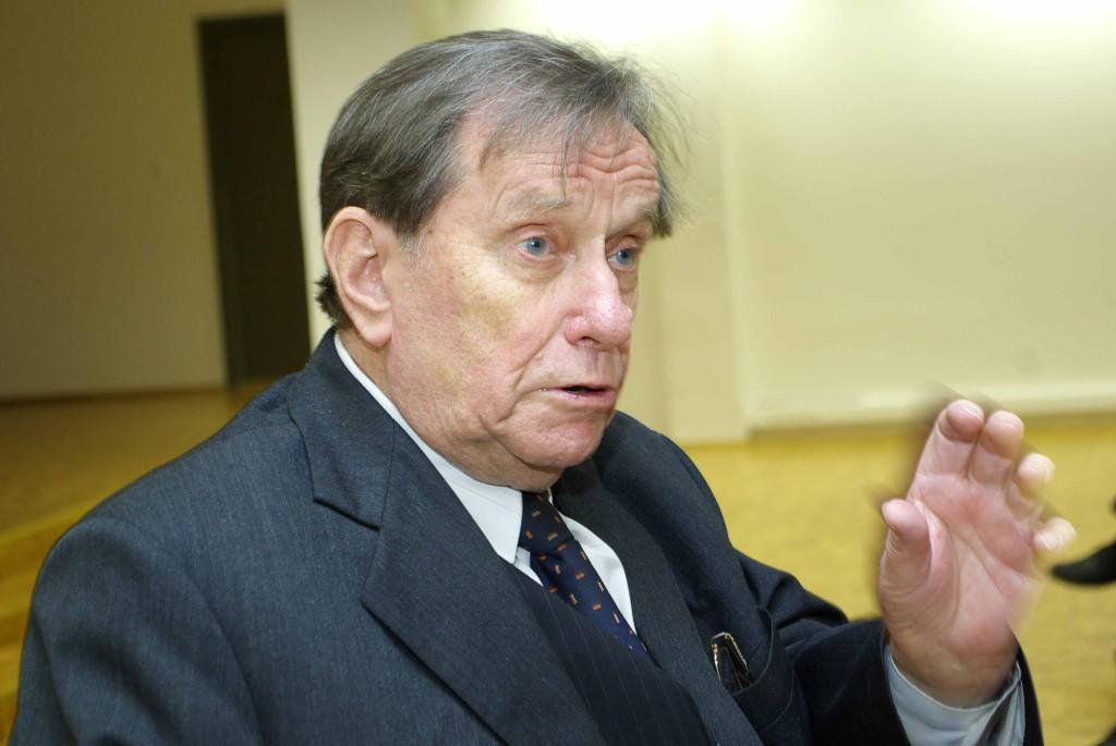 Vello Otsmaa valiti Eesti Betooniühingu auliikmeks