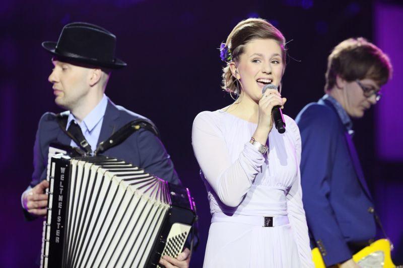Eesti Laul pakkus liigutavaid emotsioone!