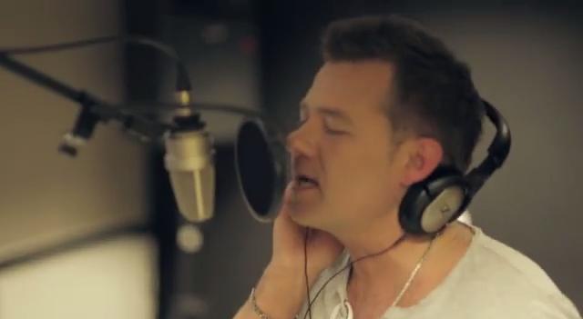 Kuressaarest pärit laulja uue laulu video pandi kokku Londonis