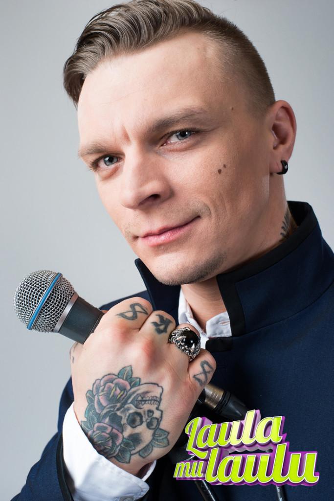 """Kanal 2 kevadises suursaates """"Laula mu laulu"""" osalevad Tanel Padar, Jaan Pehk, Hardi Volmer ja Genka!"""