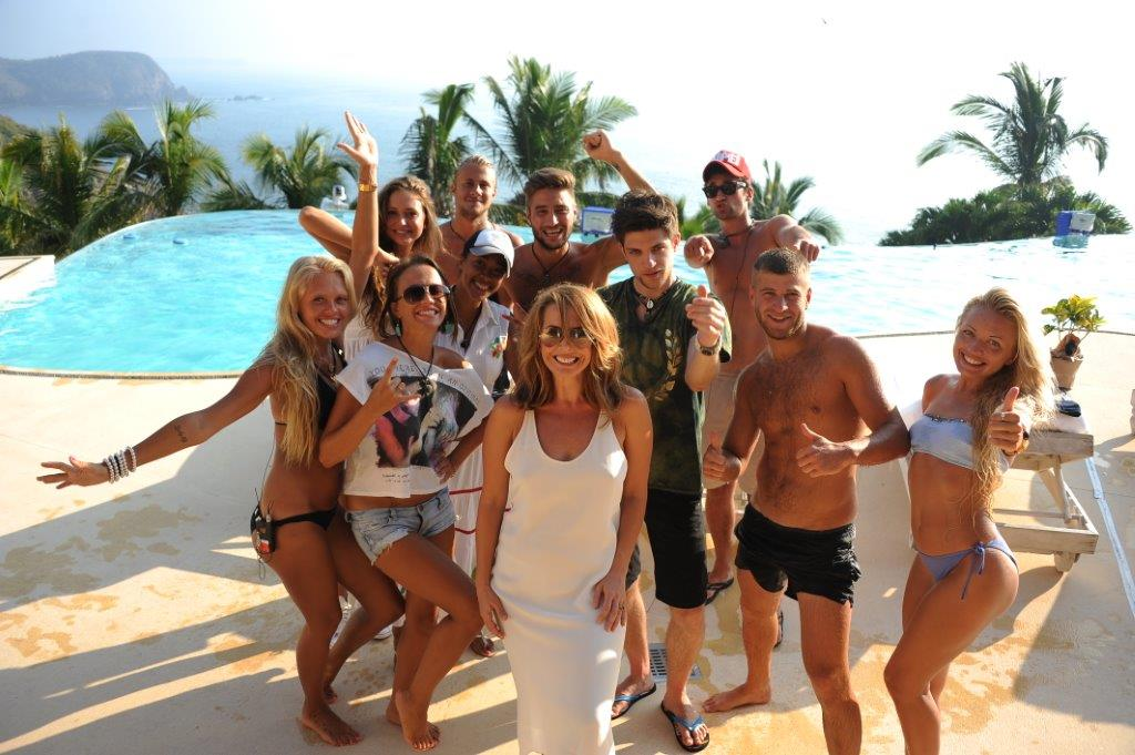 """Skandaalse sarja """"Puhkus Mehhikos"""" uue hooaja avapauk on täna TV6s!"""