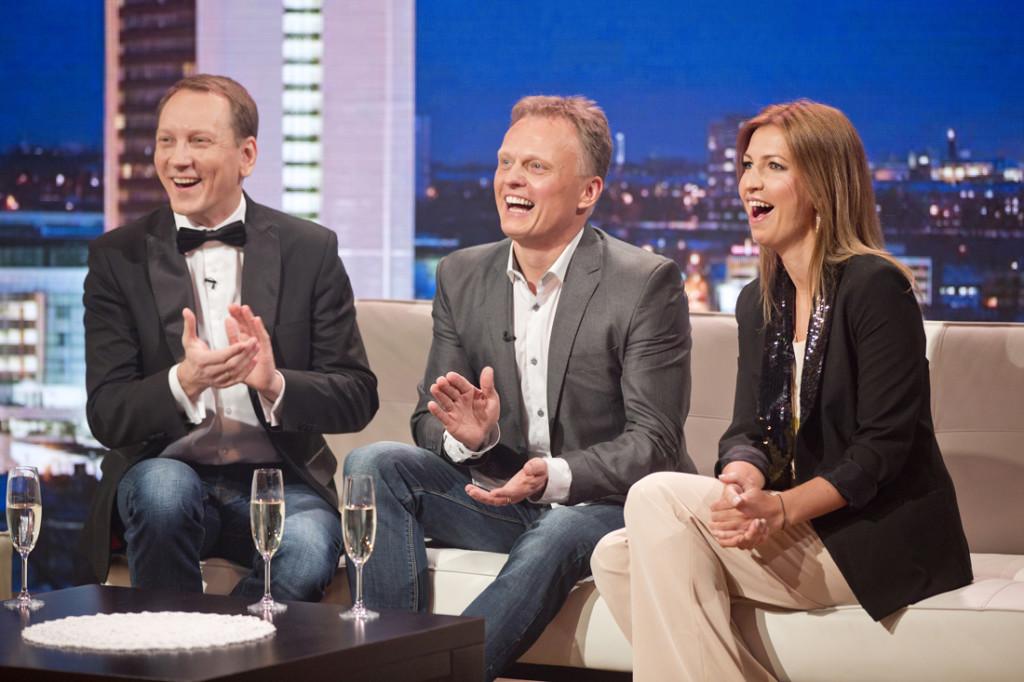"""""""Nädalalõpp Kanal 2ga"""" täna: kuidas president Lennart Meri käis Pädastes lipuvardaid kontrollimas!"""