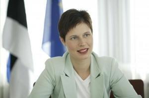 Avatud Eesti Fondi Koosmeele preemia saab Kersti Kaljulaid