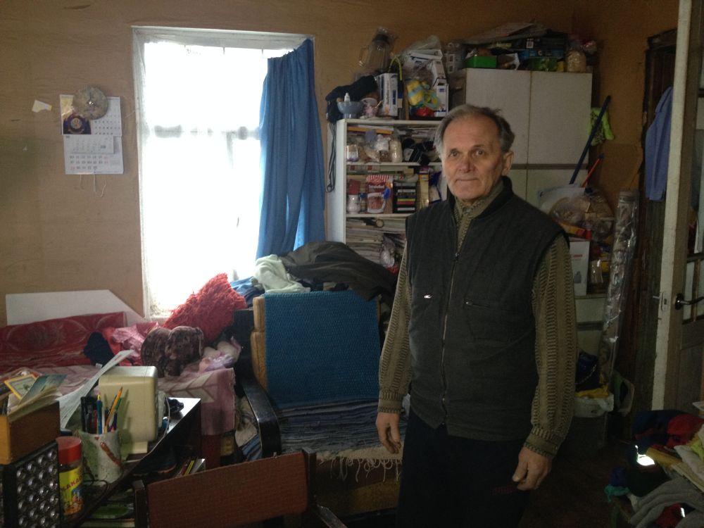 """""""Kodutunne"""" täna: 71-aastane Lembit kasvatab üksi kolme väikest last!"""