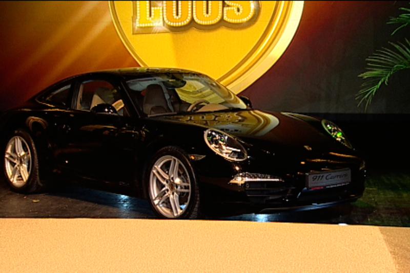 Täna saab üks Eesti lotomängija Porsche võrra rikkamaks!