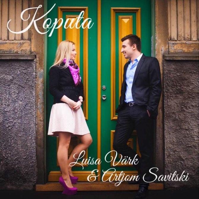 Homme alustavad Luisa Värk ja Artjom Savitski ühist tuuri!