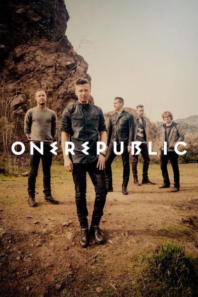 Esmakordselt esineb Tallinnas maailmakuulus grupp OneRepublic!