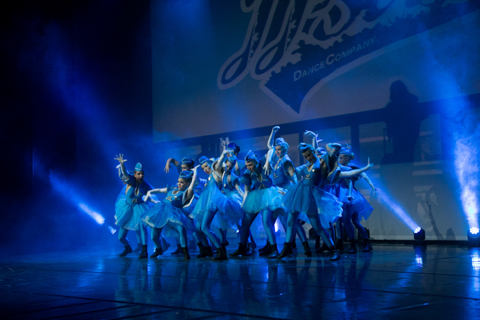 GALERII: Unustamatu tantsulavastus lõi Nordea Kontserdimaja särama