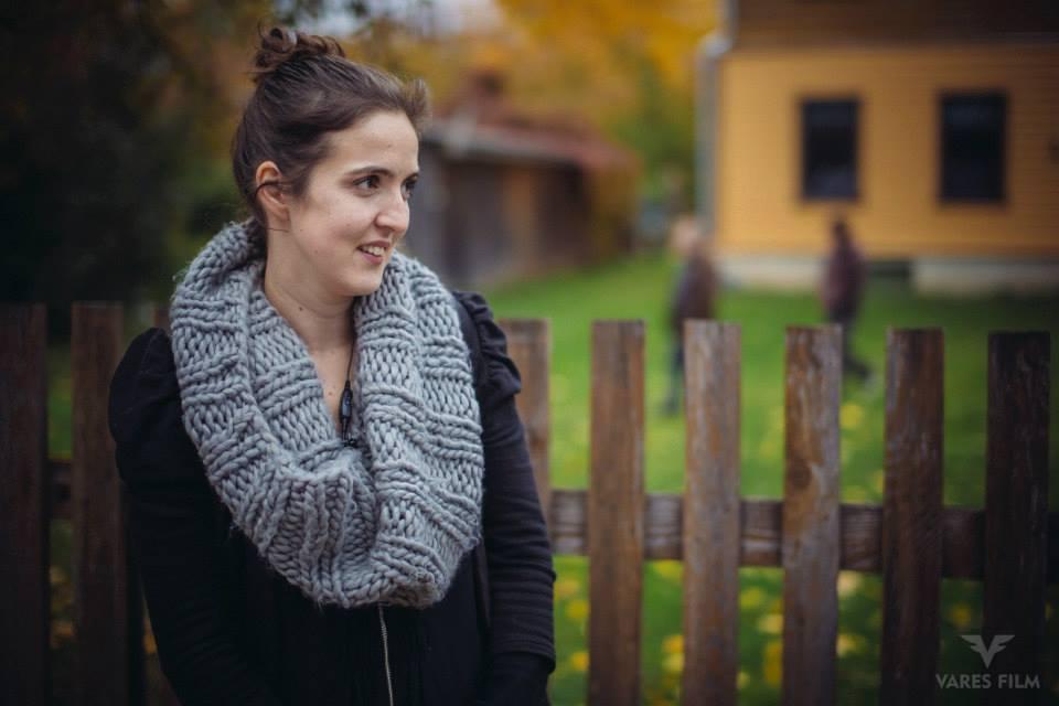 Püha Jüri preemia pälvis filmikriitik ja stsenarist Greta Varts