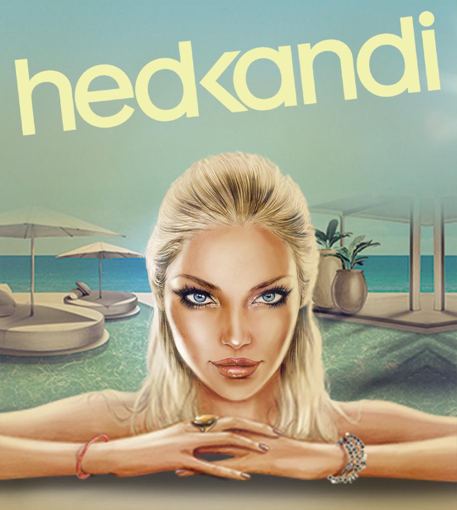 Täna tähistab maailma glamuurseim klubibränd Hed Kandi oma 15ndat sünnipäeva